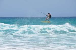 Kitesurfing vs. Kiteboarding