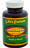Lifes Fortune Multi Vitamin