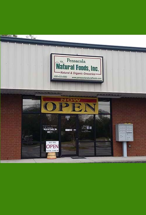 Pensacola Natural Foods
