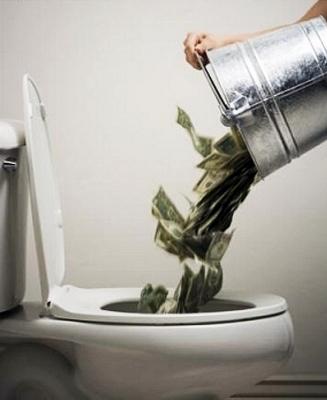 ¿Alquilar es tirar el dinero? Comprando una casa puedes perder mucho más dinero