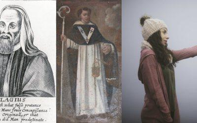 Les origines du post-christianisme