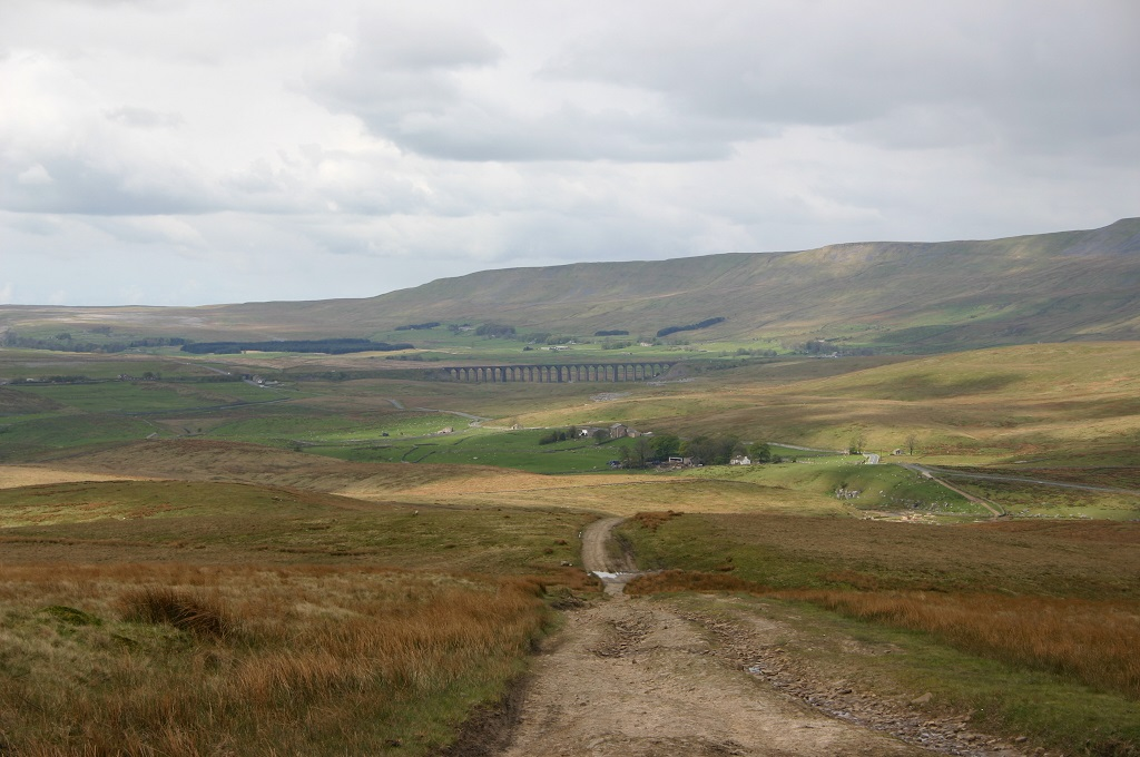 Ribblehead Viaduct (Yorkshire Dales)