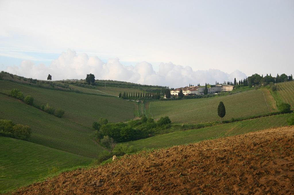 Poggibonsi (Tuscany, Italy)