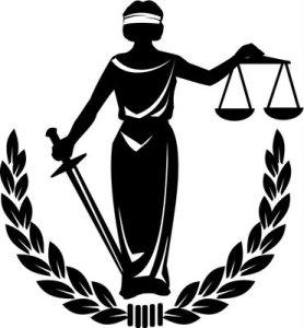 justice - liberté défensive