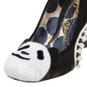 Irregular Choice Cougar Cubs