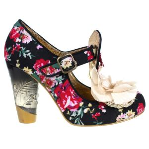 Irregular Choice Can't Touch This