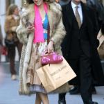 La collection de Carrie Bradshaw