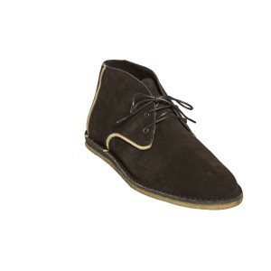 Desert boot Gaston par M. Moustache