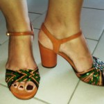 La Shoesaholic du Jour: The Shoes Must Go On