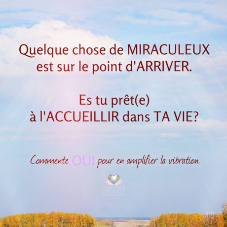 miraculeux