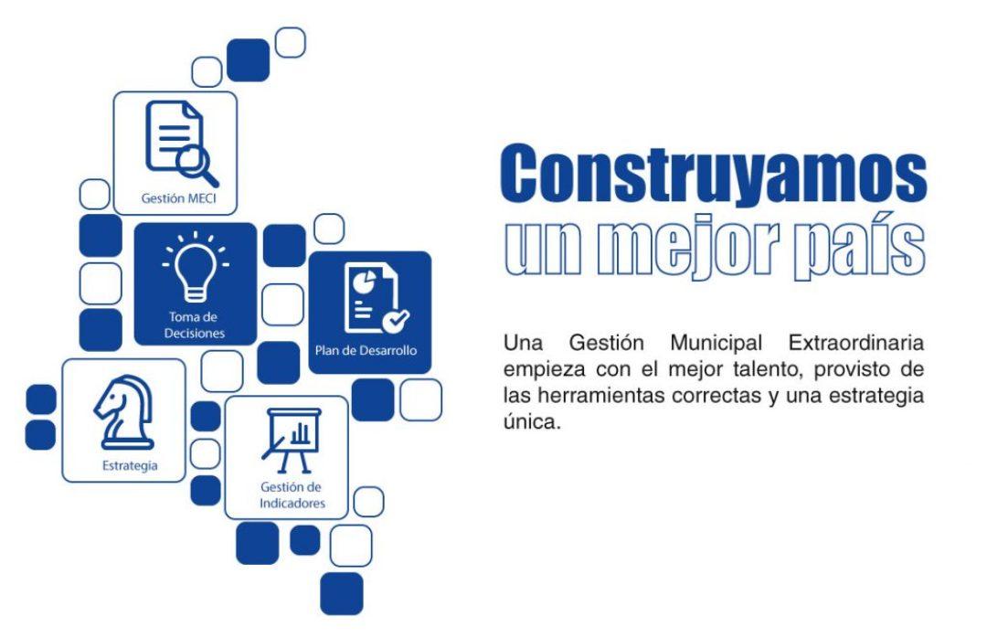 gestión pública