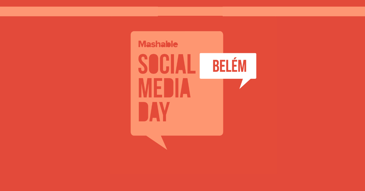 Carta aberta ao Social Media Day Belém