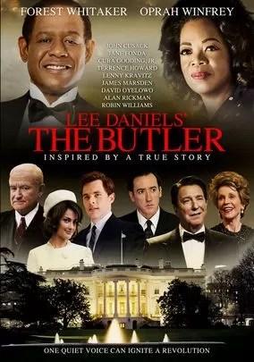 """filmes sobre lideranca: """"o-mordomo-da-casa-branca"""