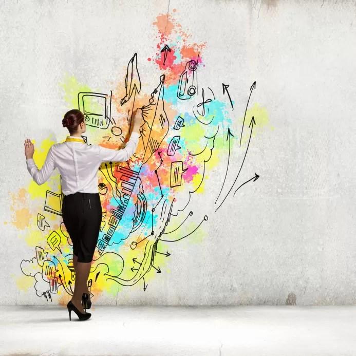 Criatividade nos negócios: os mitos por trás desse conceito e como desenvolver a sua