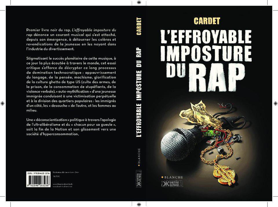 Soral sur le livre : l'effroyable imposture du Rap (Mathias Cardet) dans actu 9687_319211648191337_1879482108_n