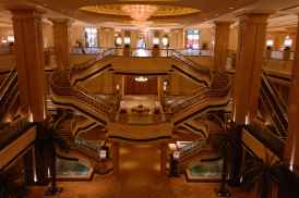 Emirates Palace - interni