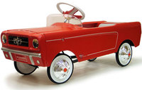 Redmustang_pedal_car