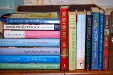 Bookstackgiveaway
