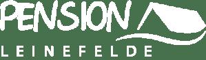 Logo Pension Leinefelde - Ferienwohnung im Eichsfeld