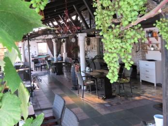 Pension Biba Poreč restaurant