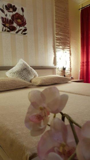 Pension Biba Porec - room2