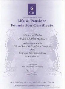Life&Pensions