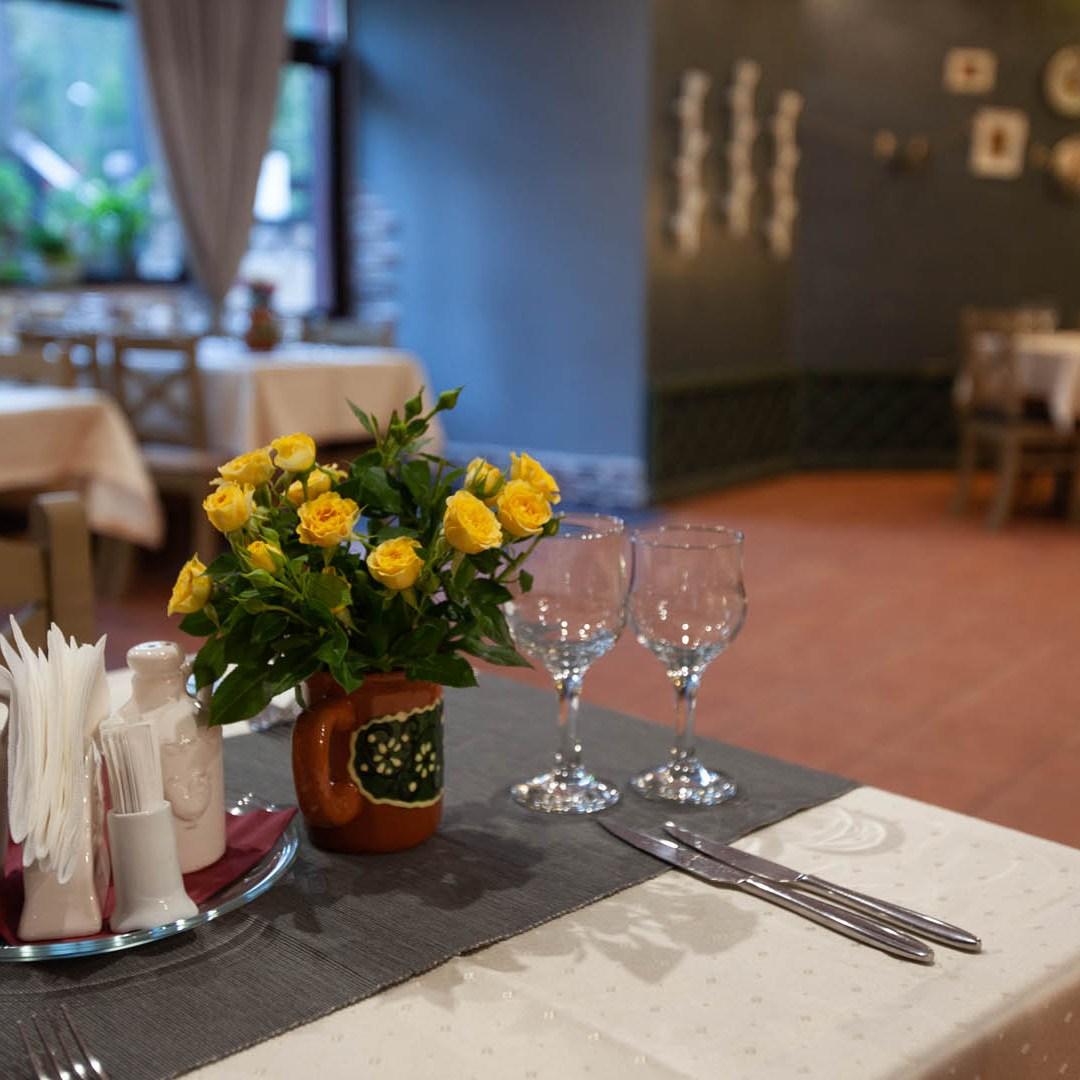 Restaurante Poiana Brasov