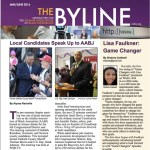 Atlanta Association of Black Journalists Publishes Feature Story on Game Changers with Lisa Faulkner!