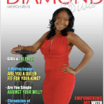 CONTRIBUTING WRITER | DIAMOND DIVAS MAGAZINE | PG 14