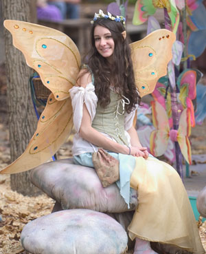 Faery at the Festival