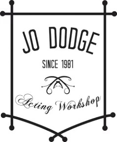 Jo Dodge Acting Workshop Logo