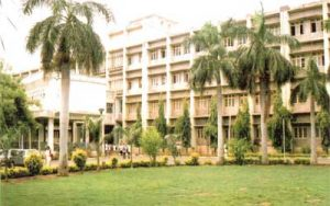 Mahadevappa Rampure Medical College Gulbarga