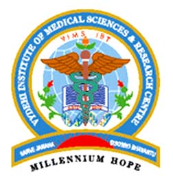 Vydehi Medical College Logo