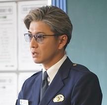 教場・ドラマ