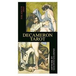 Tarot Decameron | Таро Декамерон