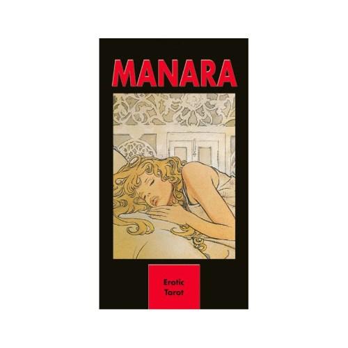 Manara: Erotic Tarot   Эротическое Таро Манара