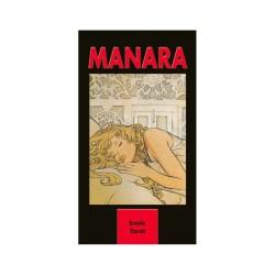Manara: Erotic Tarot | Эротическое Таро Манара