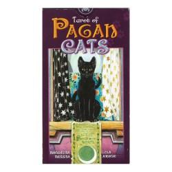 Таро Языческих Кошек | Tarot of Pagan Cats