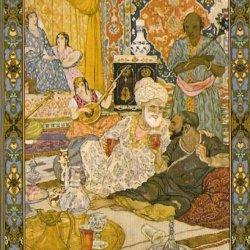 Tarot of the Thousand and One Nights | Таро 1001 ночь