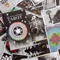 Wild Unknown Tarot  | Дикое Неизвестное Таро