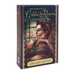 Золотые мечты Ленорман (расширенная) | Gilded Reverie Lenormand expanded