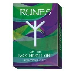 Оракул Руны Северного Сияния   Runes of the Northern Light