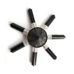Гармонизатор (генератор энергии), черный турмалин