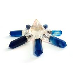Гармонизатор (генератор энергии), синий оникс