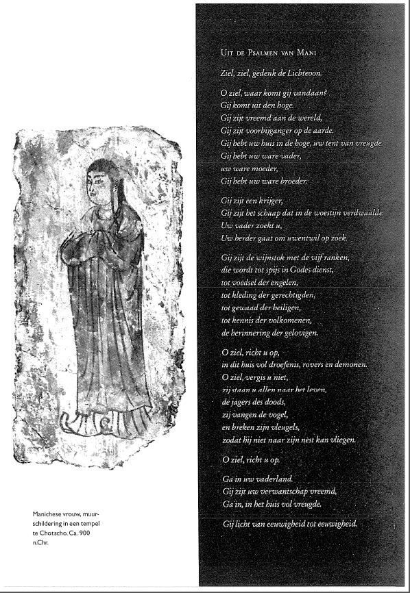 Psalm van Mami