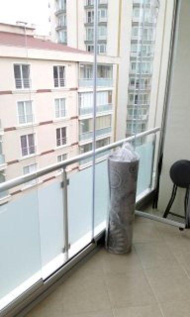 cam balkon tamiri Buca