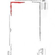 Gu çift açılım köşe elemanı (1)