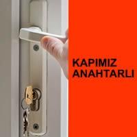 KAPIMIZ ANAHTARLI