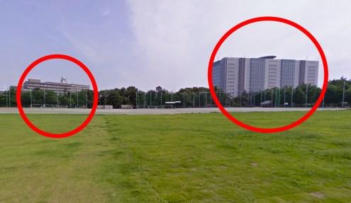 コムドット 地元 西東京市 公園