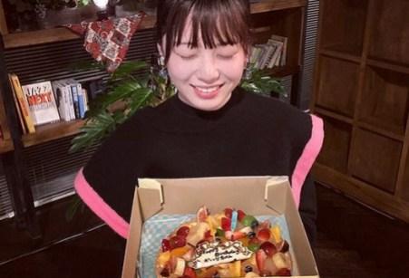 八木海莉 年齢 誕生日